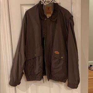 Browning men's jacket